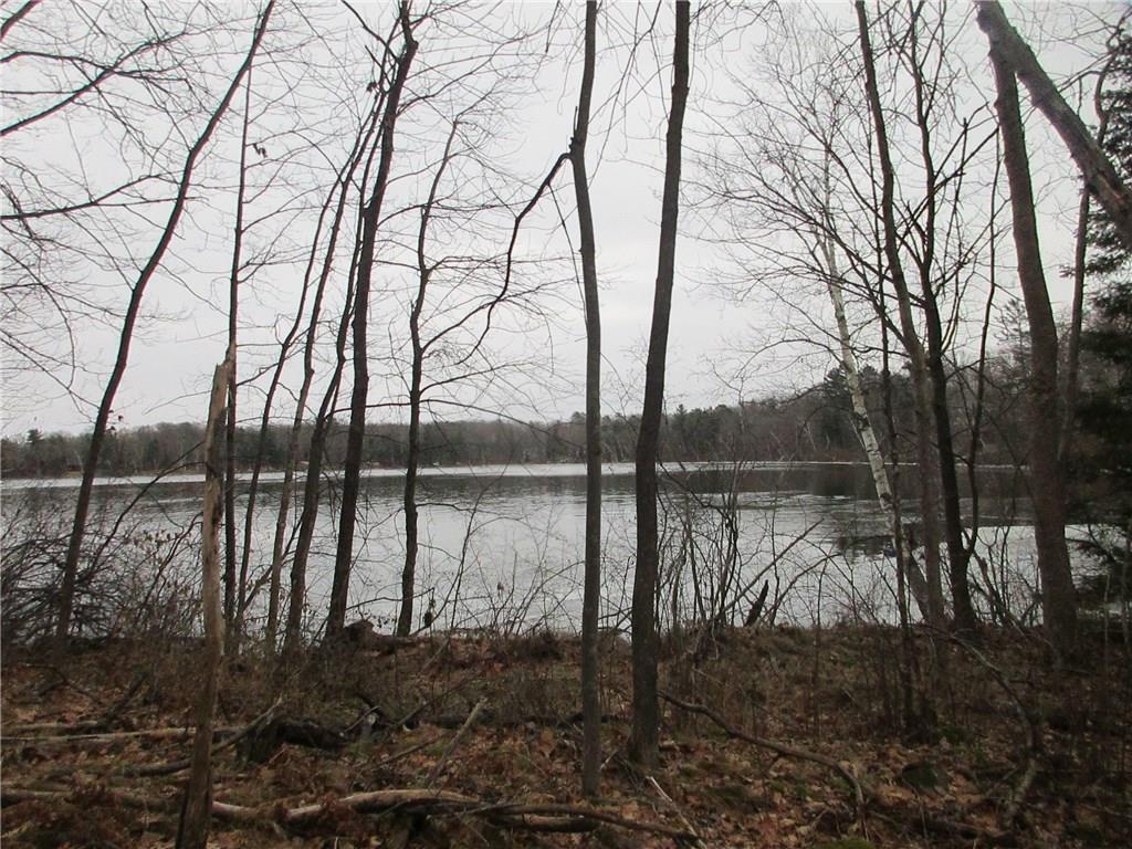 Lot 3 Sand Lake Road Property Photo - Stone Lake, WI real estate listing
