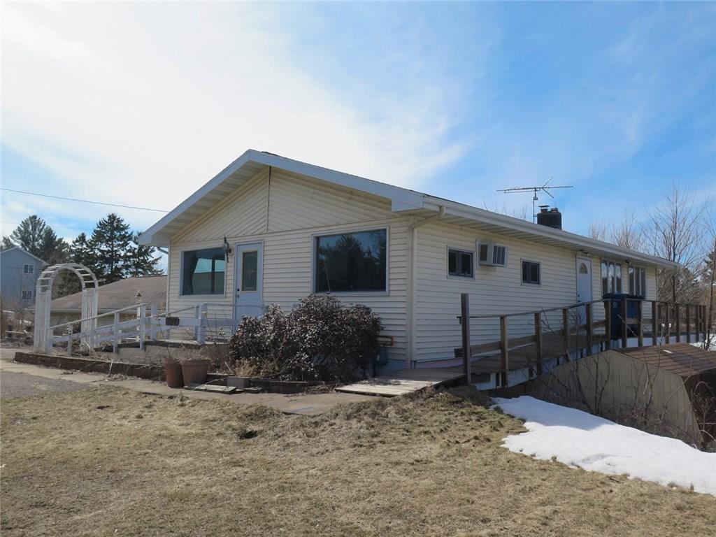 321 S River Street, Spooner, WI 54801 - Spooner, WI real estate listing