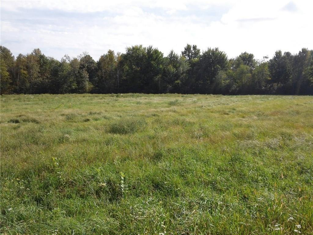 Lot 3 142nd Avenue Property Photo - Jim Falls, WI real estate listing