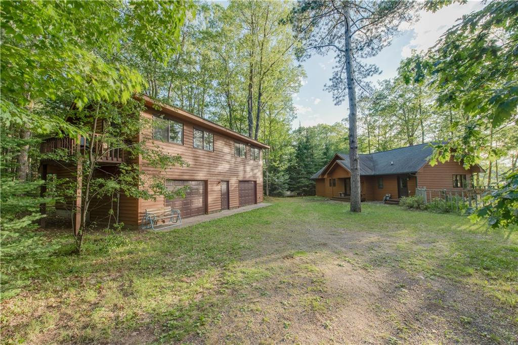 46375 Crystal Lake Road Property Photo - Cable, WI real estate listing