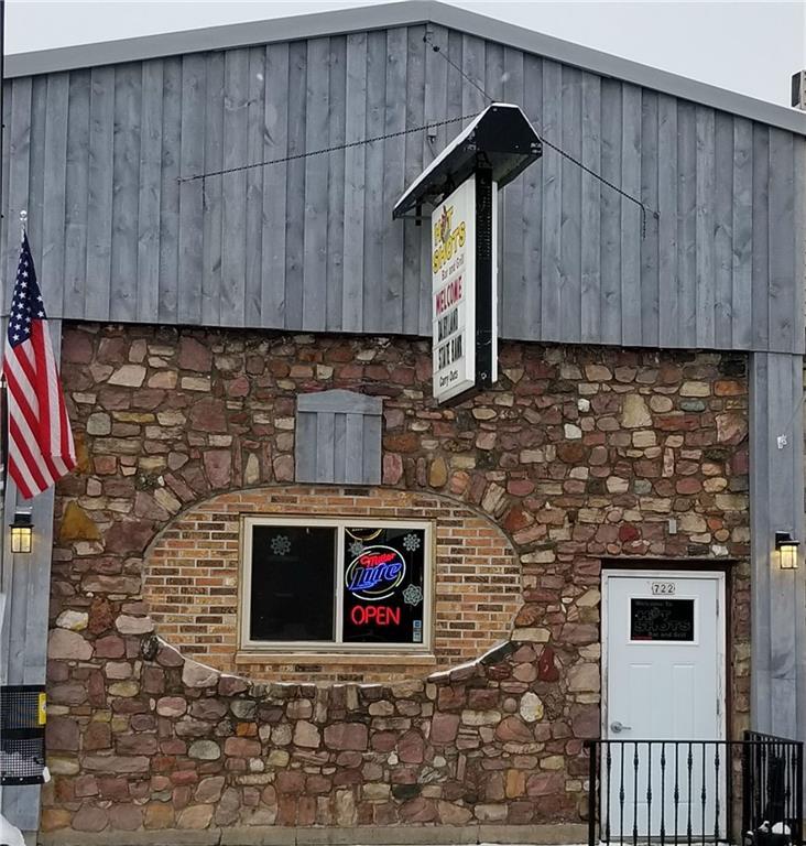 722 N Main Street, Bruce, WI 54819 - Bruce, WI real estate listing