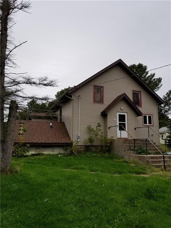 963 N Washington Avenue, Exeland, WI 54835 - Exeland, WI real estate listing
