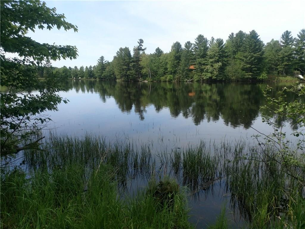Lots 1 & 2 N Price Dam Road Property Photo - Winter, WI real estate listing