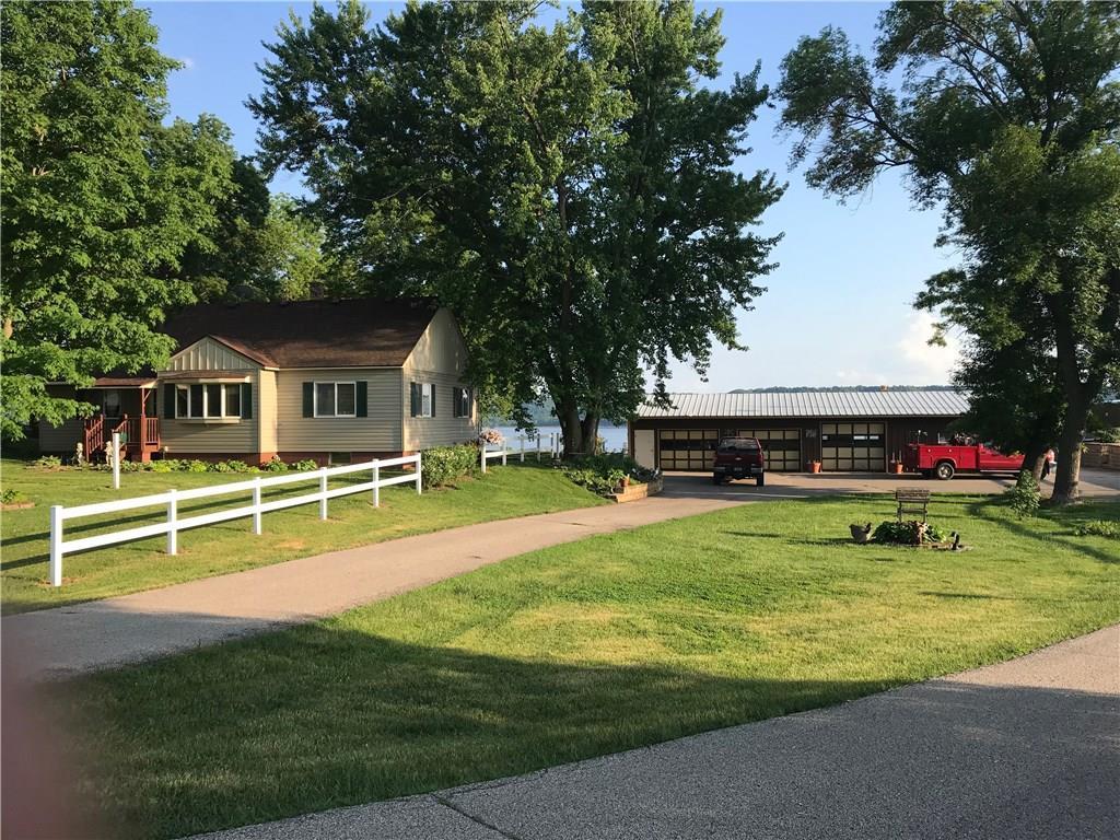 W10203 State Highway 35, Pepin, WI 54759 - Pepin, WI real estate listing