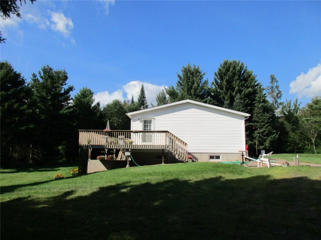 12633 S Roos Road, Gordon, WI 54838 - Gordon, WI real estate listing