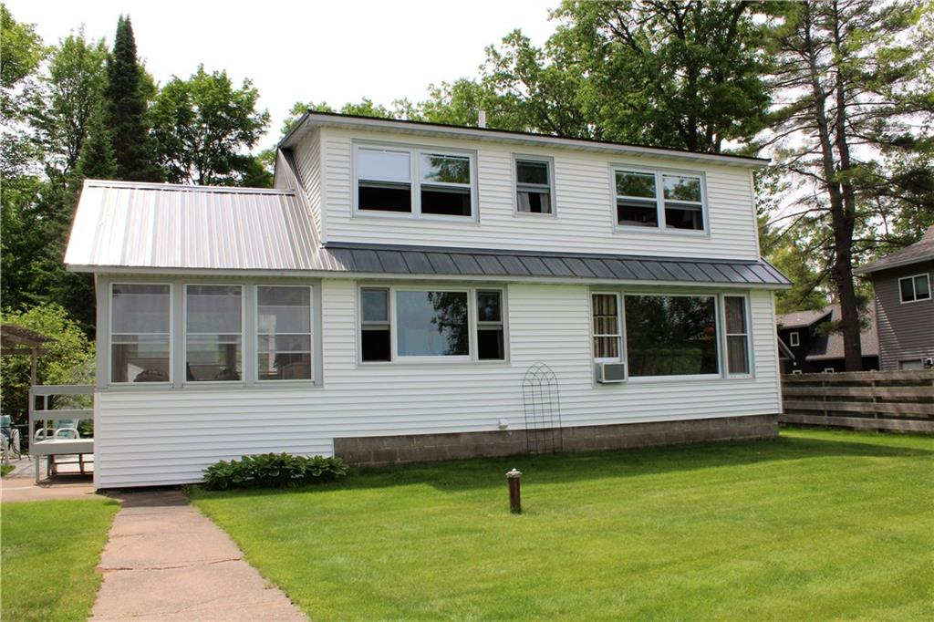 12174 W Conger Road, Couderay, WI 54828 - Couderay, WI real estate listing