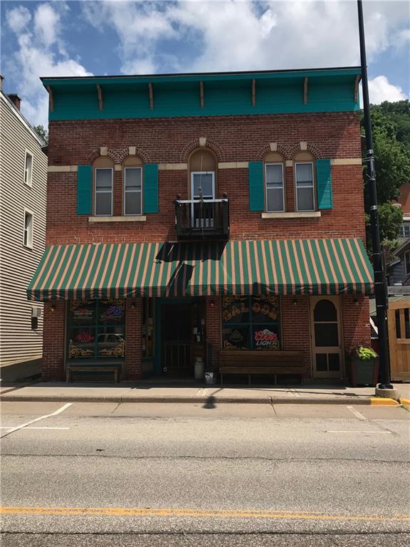 207 N Main Street, Alma, WI 54610 - Alma, WI real estate listing