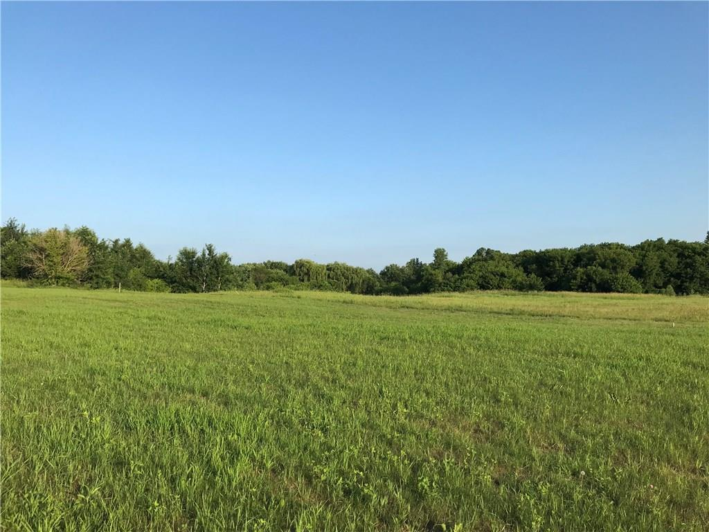 Lot 61 W 3rd Avenue Property Photo - Eleva, WI real estate listing