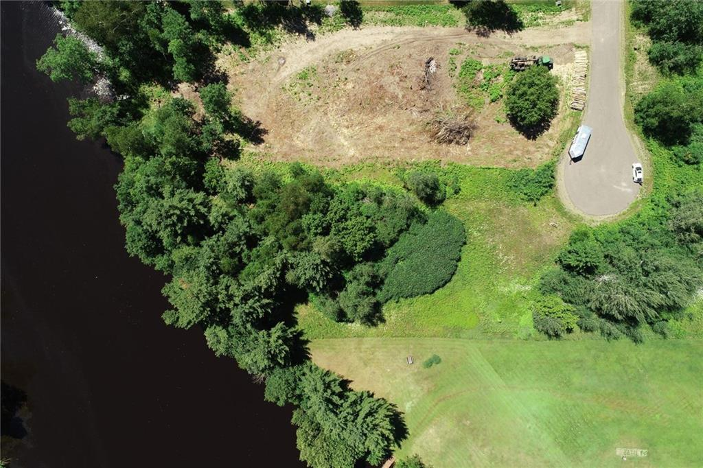 Lot 9 Yager Timber Estates Property Photo - Conrath, WI real estate listing