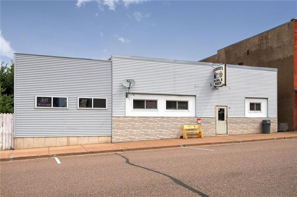 106 Main Street Property Photo - Cornell, WI real estate listing
