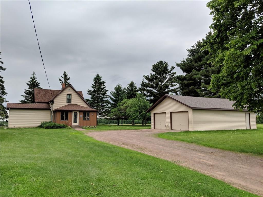 N6025 Cty Rd B, Glen Flora, WI 54526 - Glen Flora, WI real estate listing