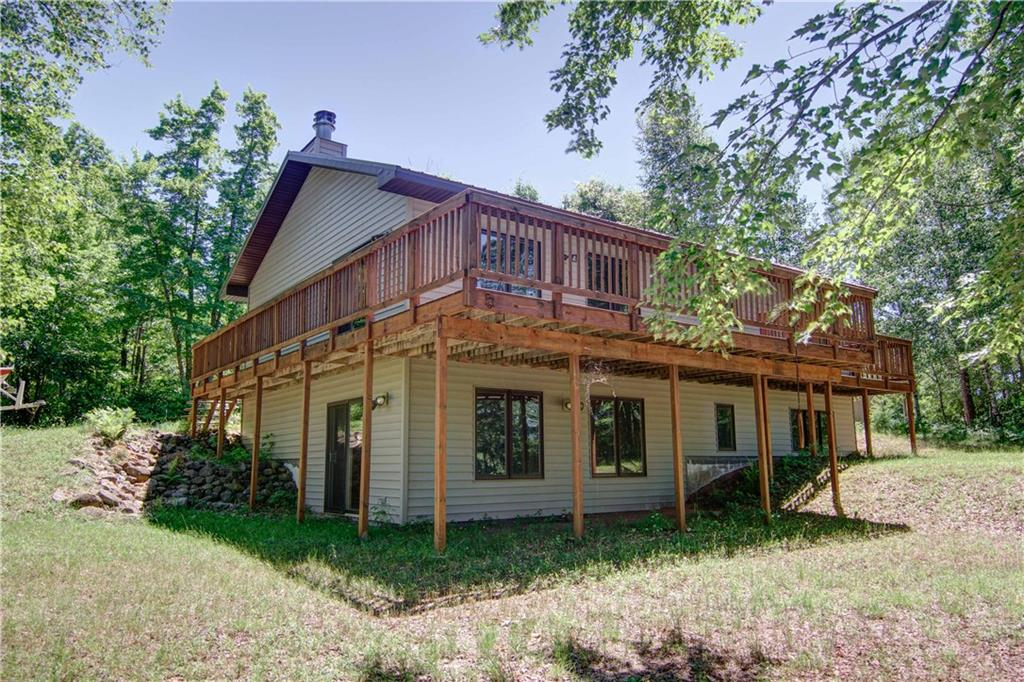 51485 Smith Lake Road, Barnes, WI 54873 - Barnes, WI real estate listing