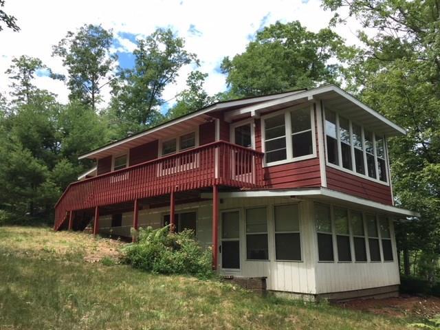 48870 River Road, Barnes, WI 54873 - Barnes, WI real estate listing