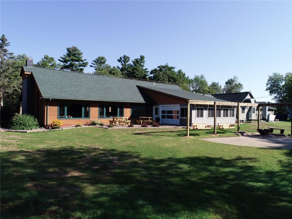 27893 State Highway 40, New Auburn, WI 54757 - New Auburn, WI real estate listing