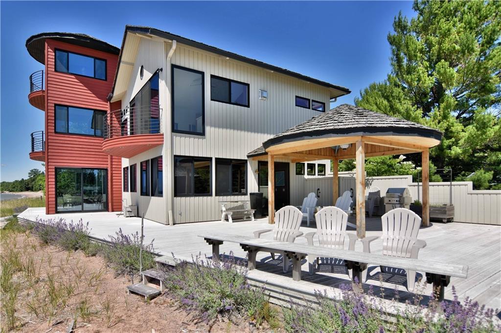3705 Big Bay Road Property Photo