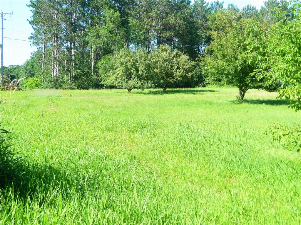 Lot 1 3rd Avenue N Property Photo - Frederic, WI real estate listing
