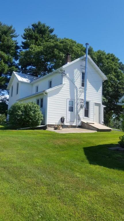 8167 County Road BC Property Photo - Sparta, WI real estate listing