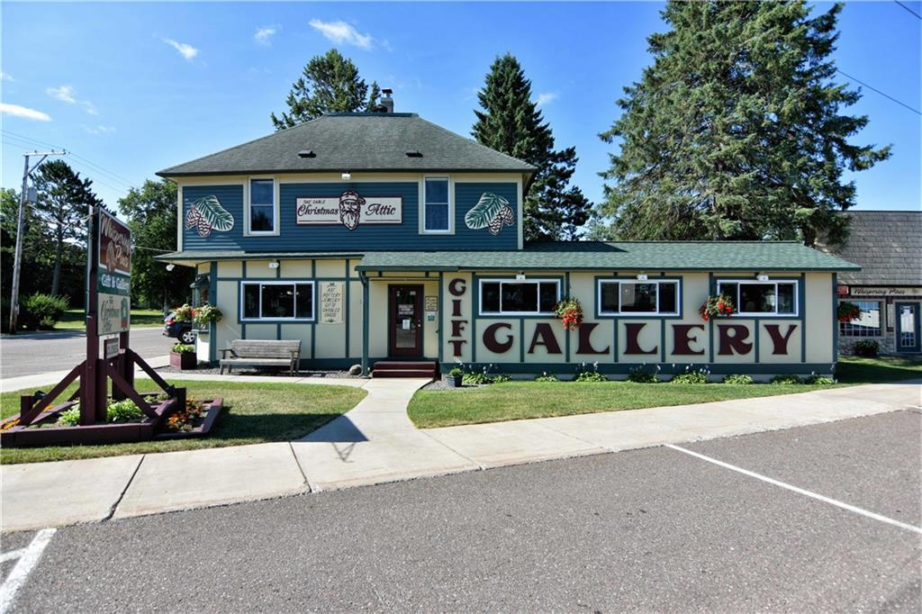 13355 County Highway M, Cable, WI 54821 - Cable, WI real estate listing