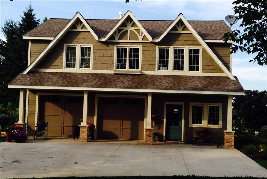 8945 S County B Highway, Eau Claire, WI 54701 - Eau Claire, WI real estate listing