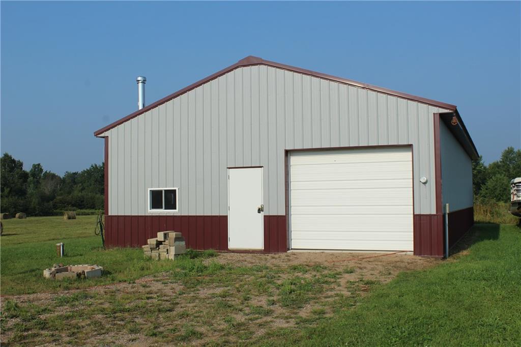 2843 N Parker Rd, Bruce, WI 54819 - Bruce, WI real estate listing