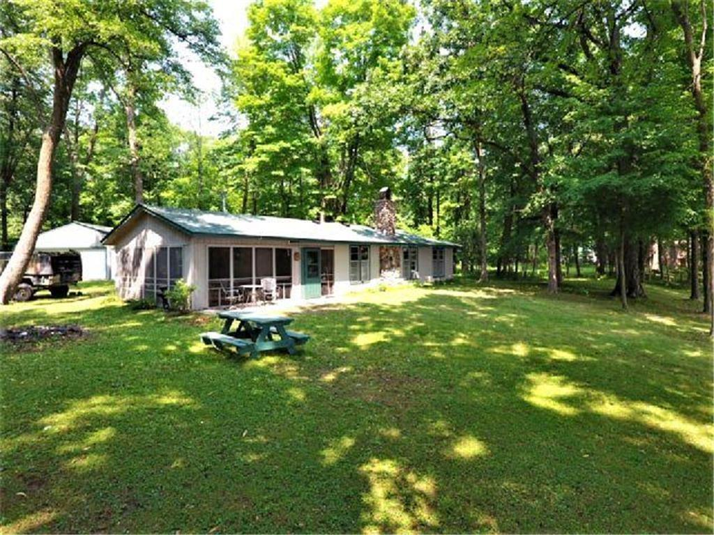 1842 120th Street, Balsam Lake, WI 54810 - Balsam Lake, WI real estate listing