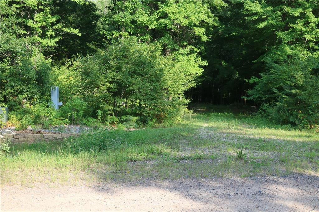 Lot 24 Crystal Waters Court Property Photo - Willard, WI real estate listing