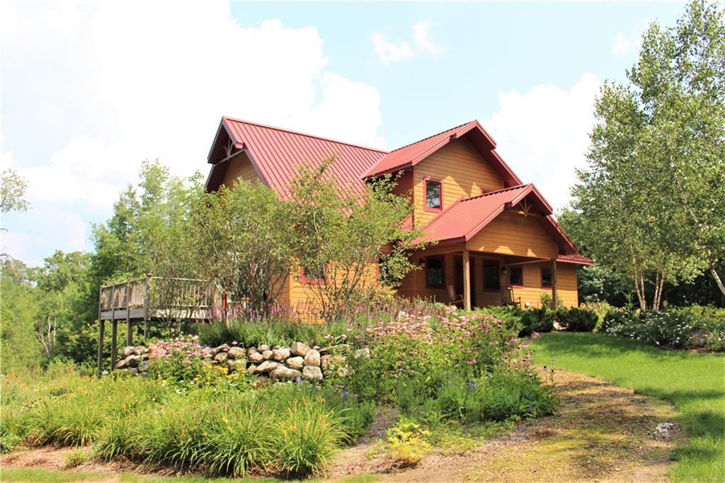 1257/1261 Lipsett Access Road, Spooner, WI 54801 - Spooner, WI real estate listing