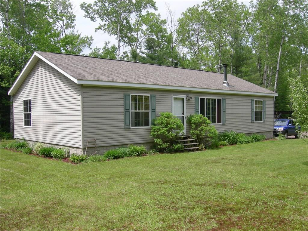 46775 Tri Lakes Road, Drummond, WI 54832 - Drummond, WI real estate listing