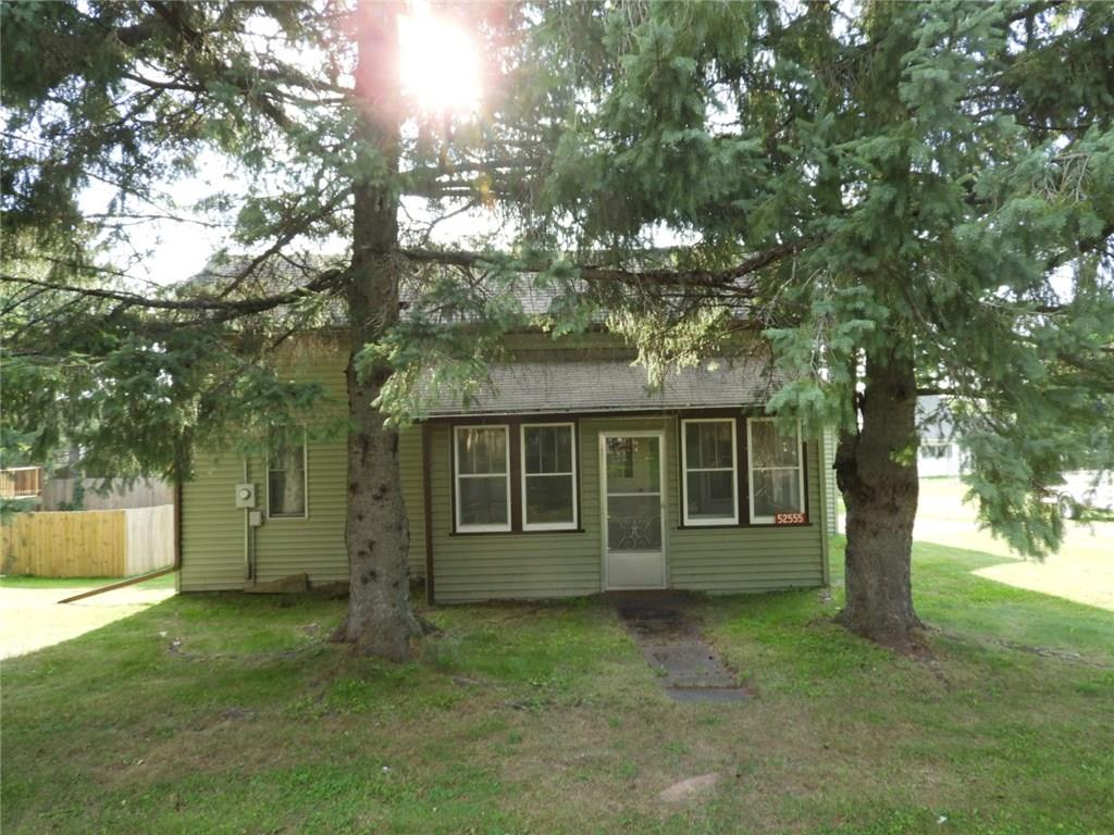 52555 Eastern Avenue, Drummond, WI 54832 - Drummond, WI real estate listing