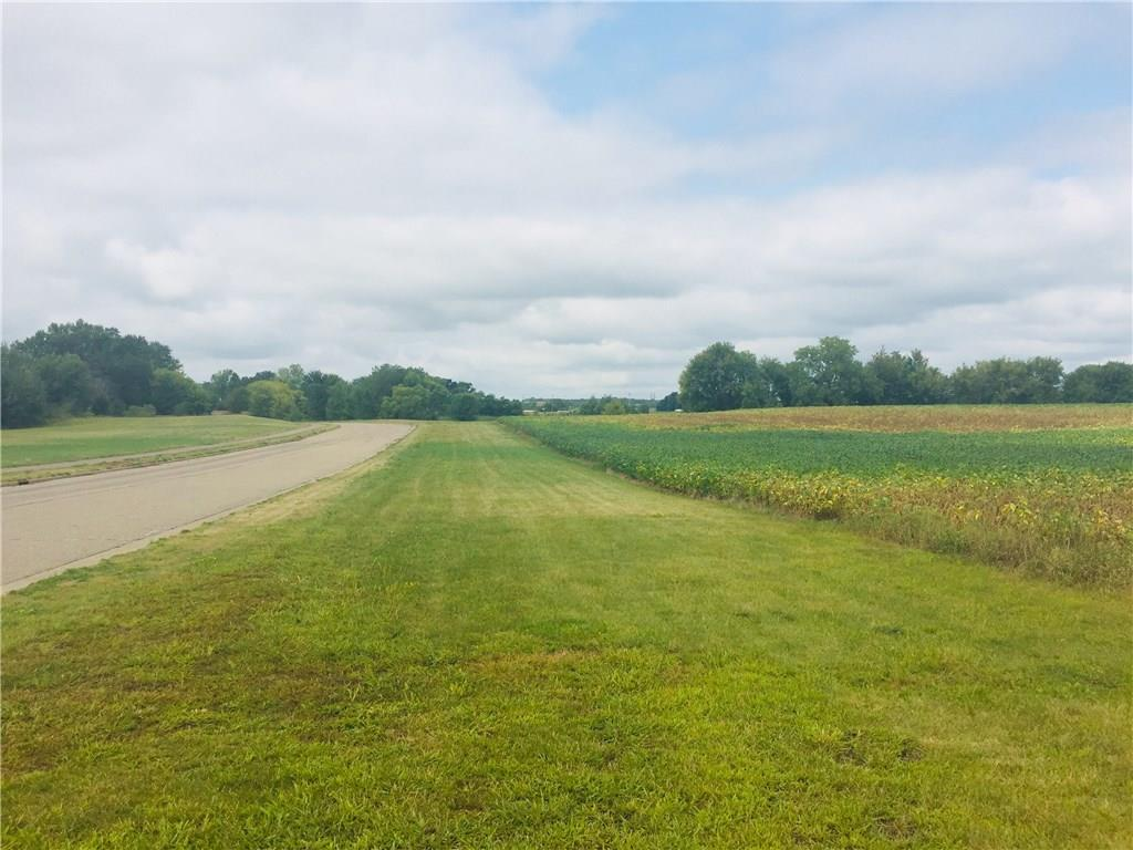 0 Noble Road Property Photo - New Richmond, WI real estate listing