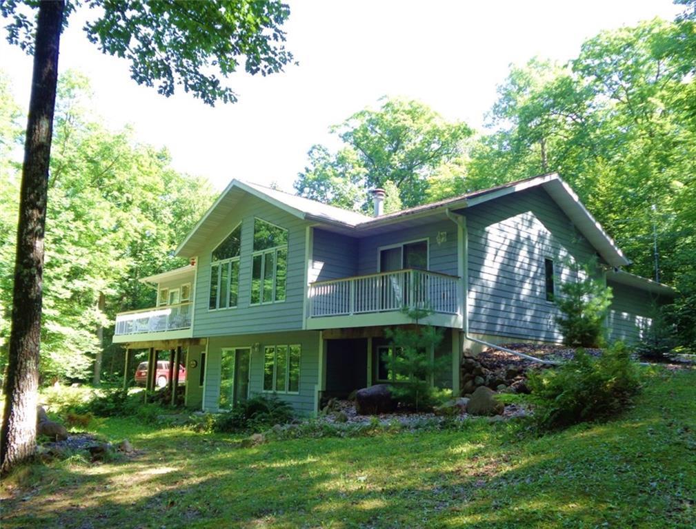6108N Breezy Point Lane, Stone Lake, WI 54876 - Stone Lake, WI real estate listing