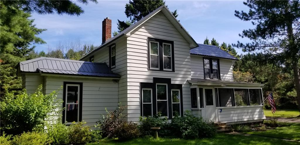 43690 Kavanaugh Road, Cable, WI 54821 - Cable, WI real estate listing