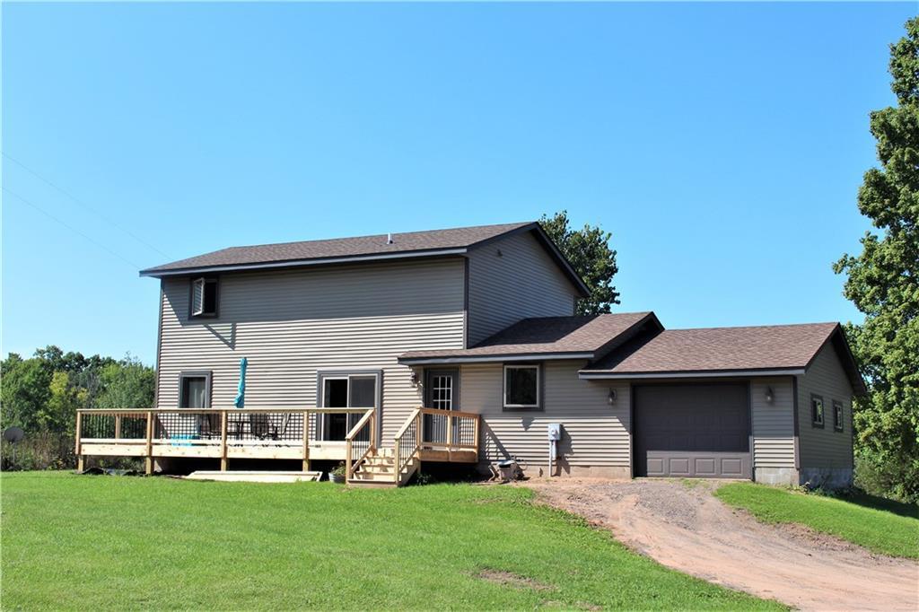 N1603 Highway 63, Shell Lake, WI 54871 - Shell Lake, WI real estate listing