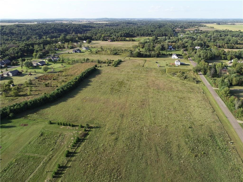 Lot 14 1010th Street Property Photo - Elk Mound, WI real estate listing