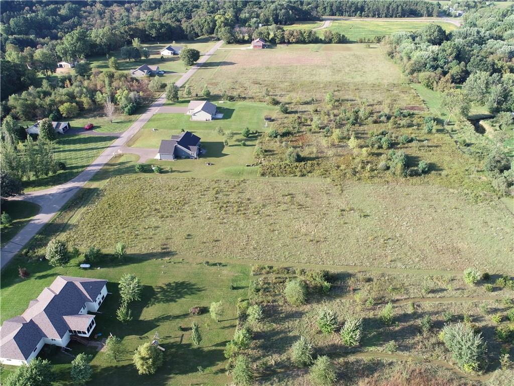 Lot 13 1010th Street Property Photo - Elk Mound, WI real estate listing