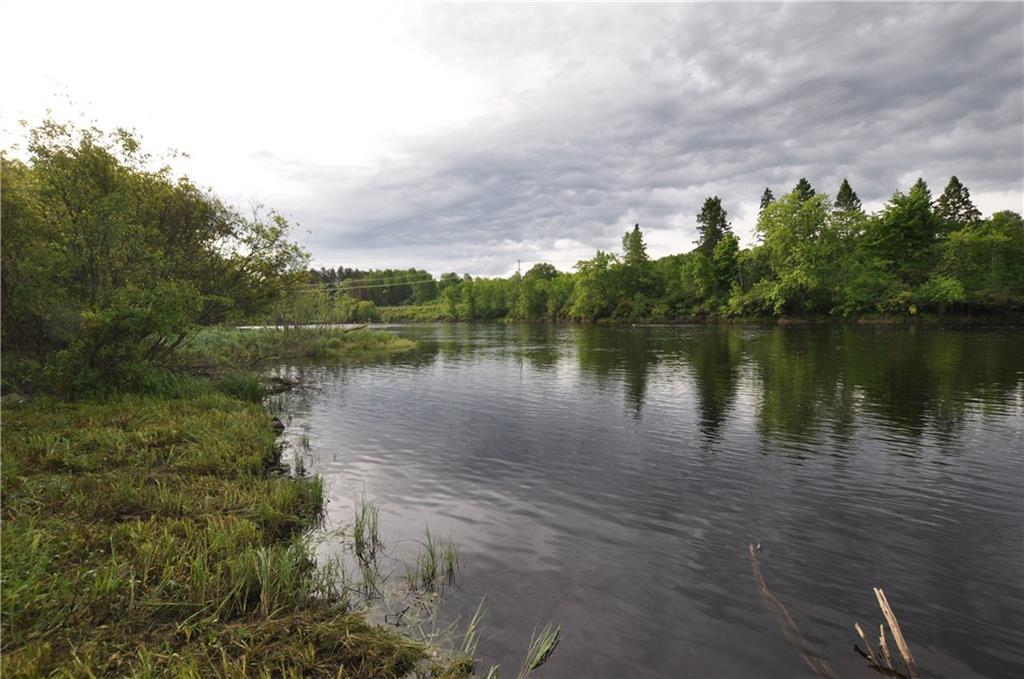 Lot 3 River Road Property Photo - Ojibwa, WI real estate listing
