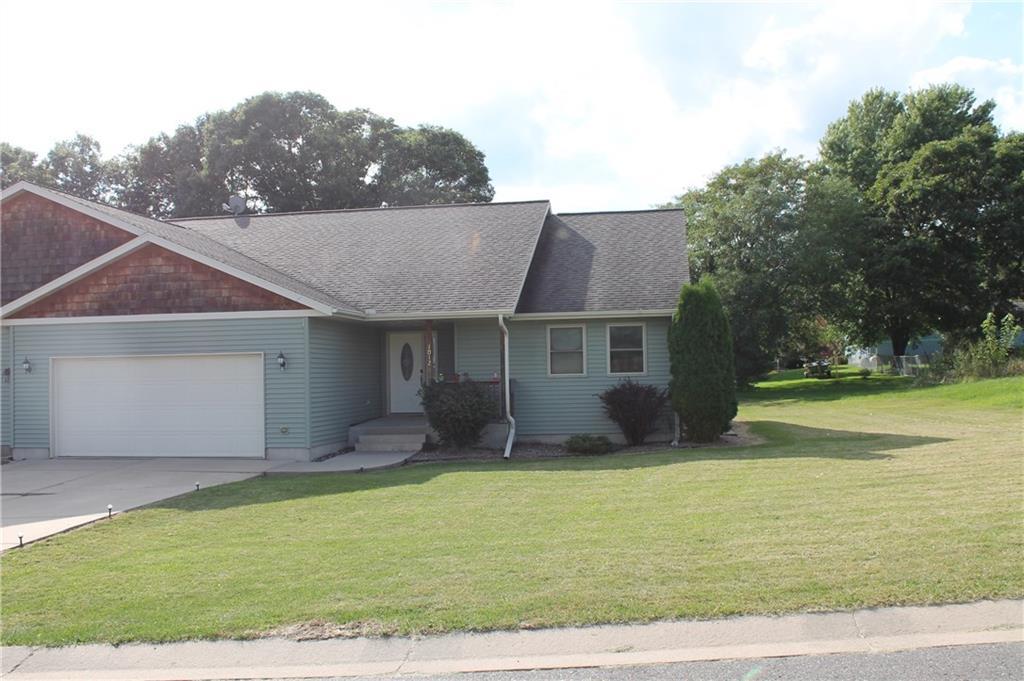 1012 Spruce Street, Black River Falls, WI 54615 - Black River Falls, WI real estate listing