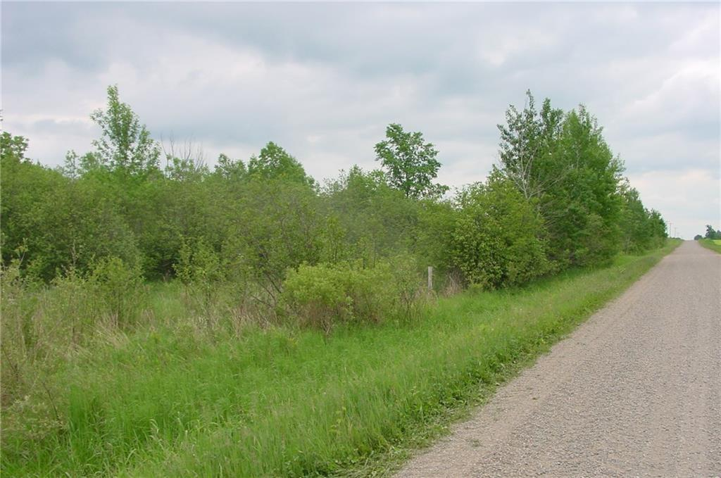 80 Acres on Town Line Road, Tony, WI 54563 - Tony, WI real estate listing