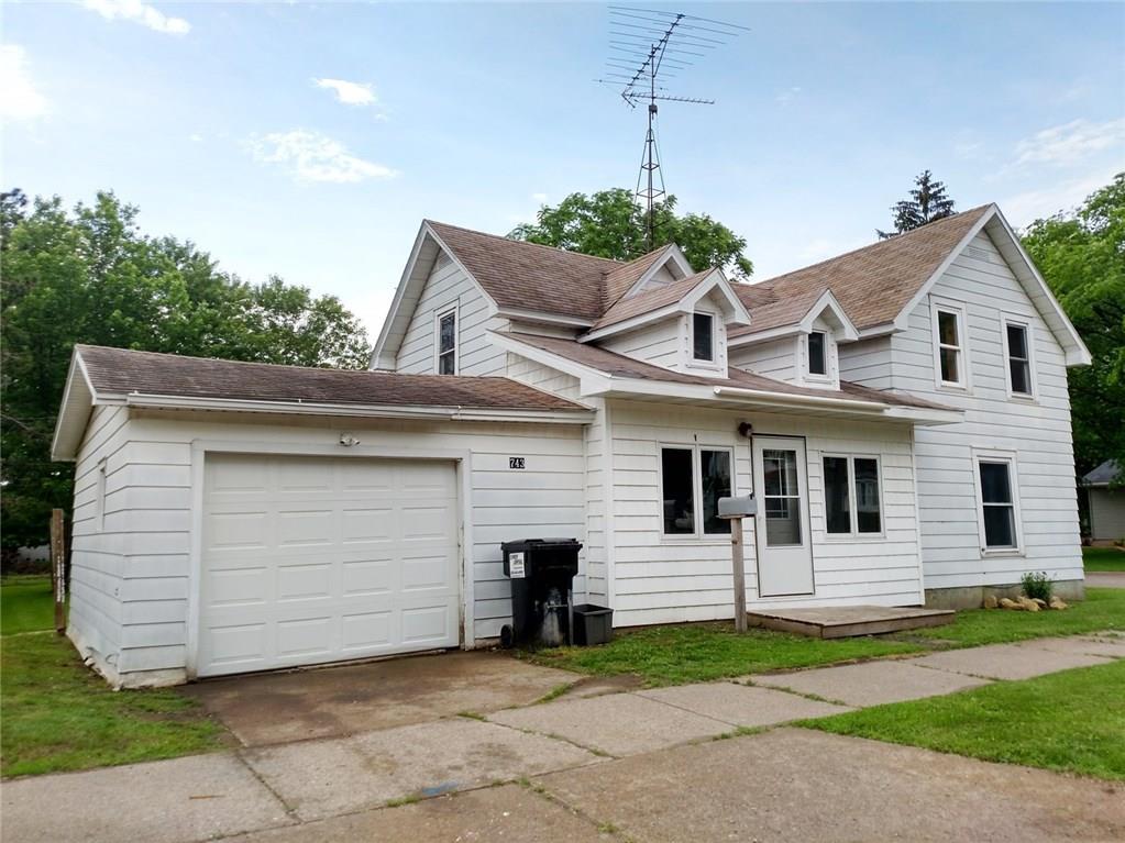 743 N Emery Street Property Photo