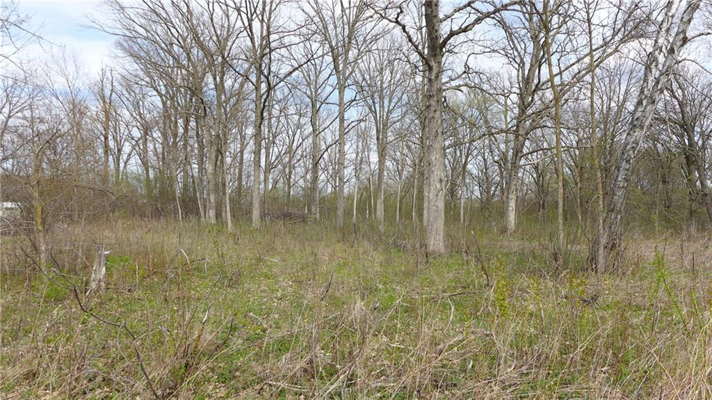 Lot 27 21st Street Property Photo - Rice Lake, WI real estate listing