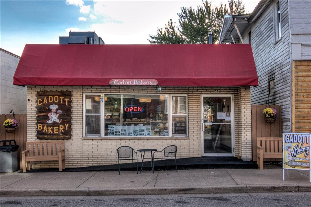 334 N Main Street, Cadott, WI 54727 - Cadott, WI real estate listing