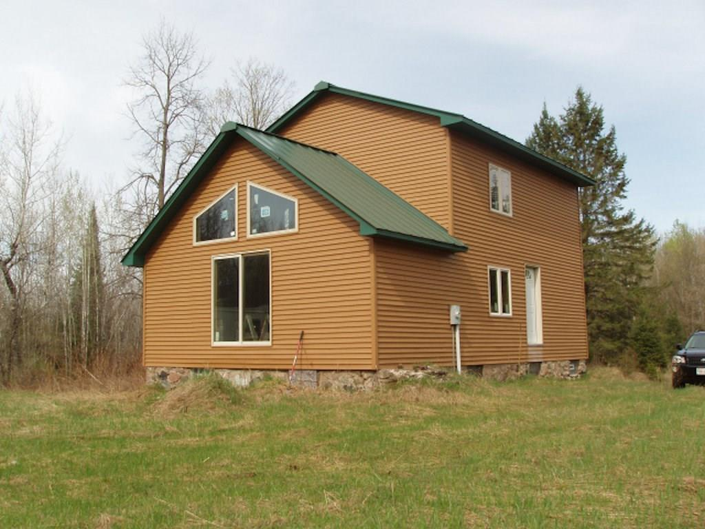 N15557 Bass Lake Road, Park Falls, WI 54552 - Park Falls, WI real estate listing