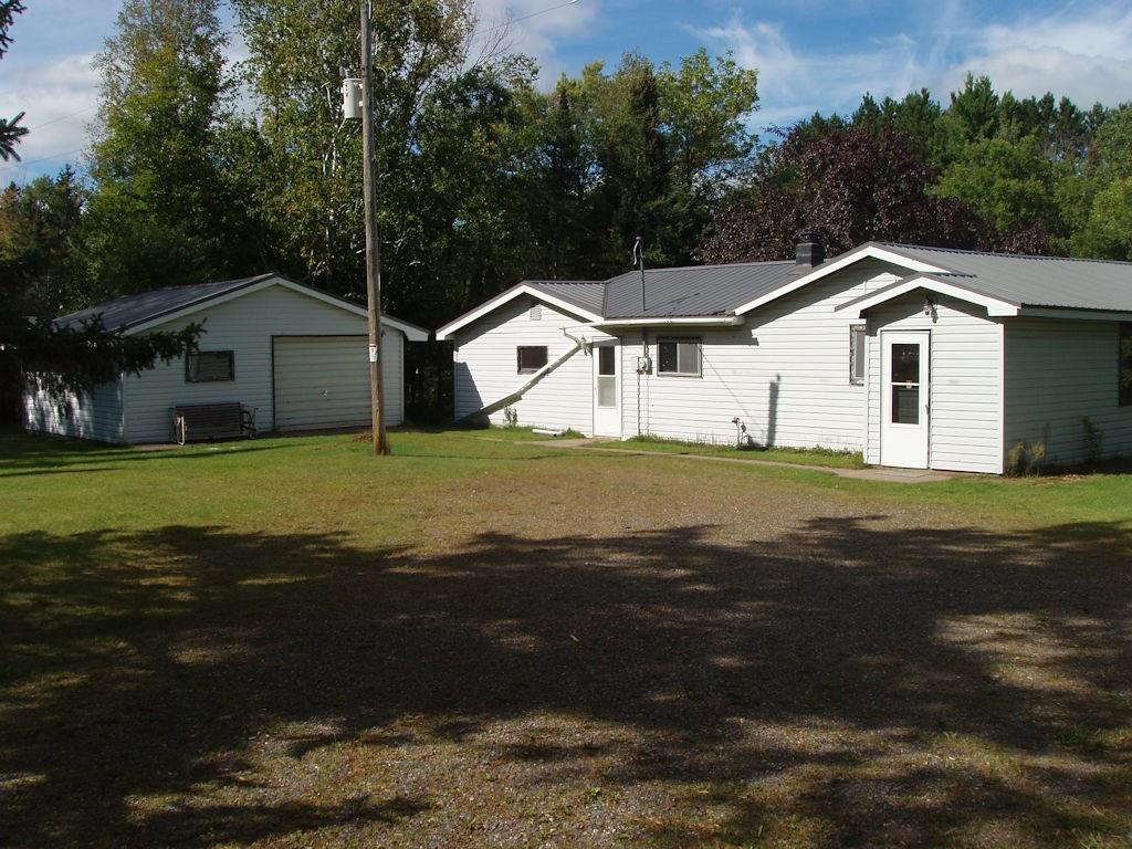 W6978 State Hwy 70, Fifield, WI 54524 - Fifield, WI real estate listing