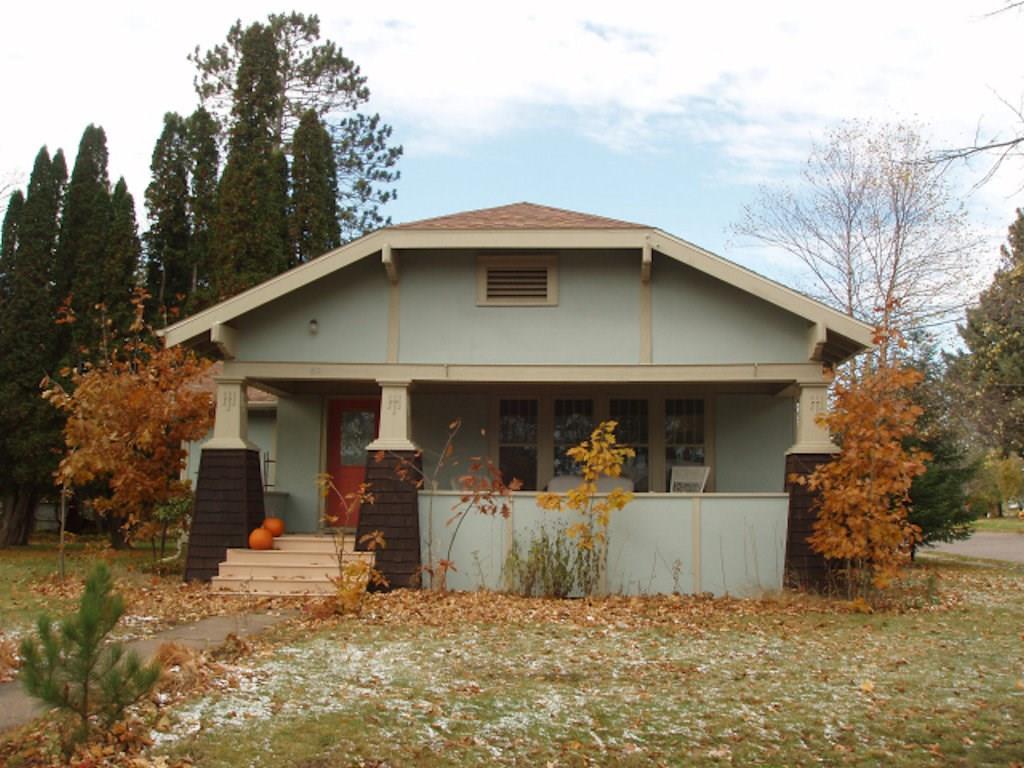 610 3rd Avenue S, Park Falls, WI 54552 - Park Falls, WI real estate listing