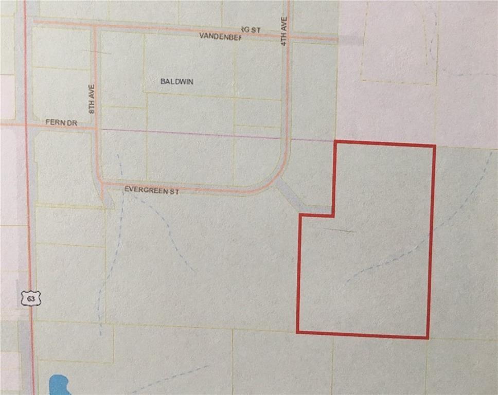 0 Evergreen Drive, Baldwin, WI 54002 - Baldwin, WI real estate listing