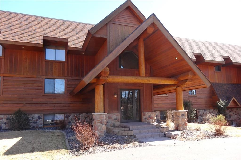 42850 Lakewoods Drive #217C, Cable, WI 54821 - Cable, WI real estate listing