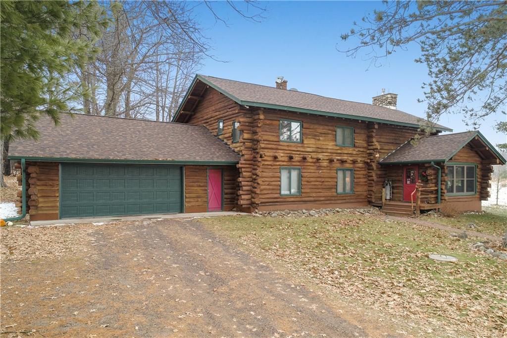 12546 W Hwy OO, Hayward, WI 54843 - Hayward, WI real estate listing