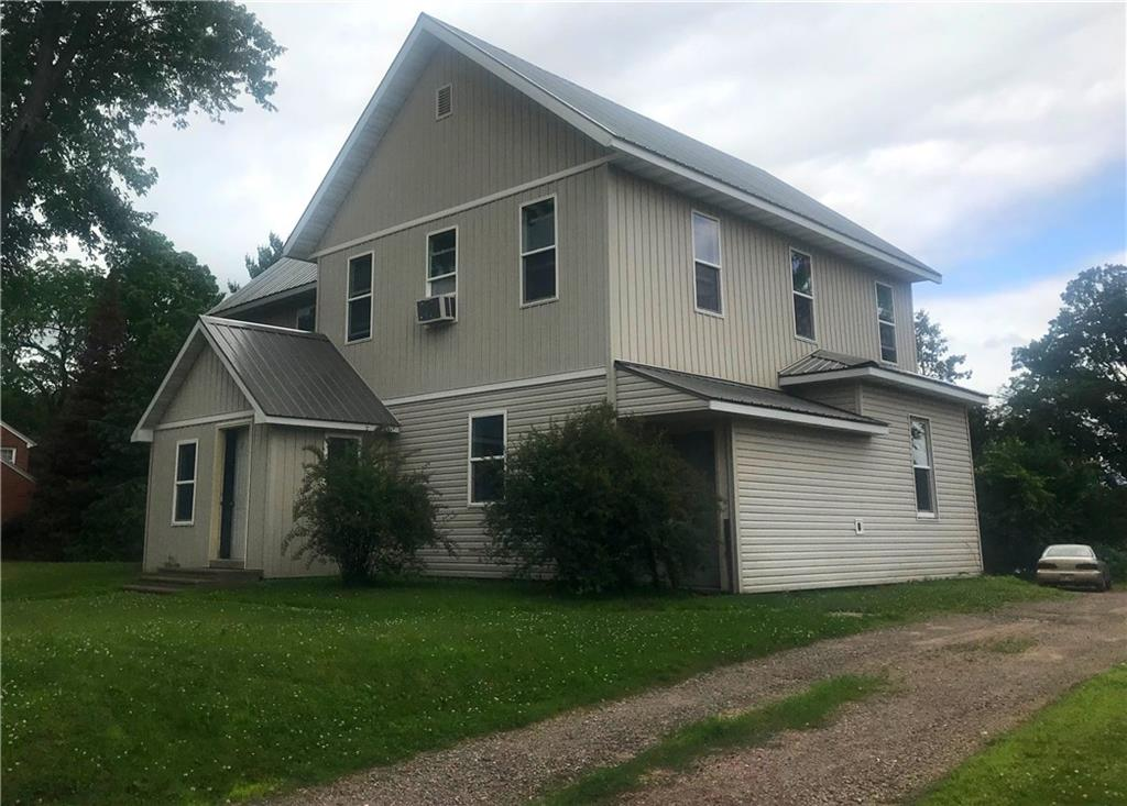 11 E LaSalle Avenue #A-D Property Photo - Barron, WI real estate listing