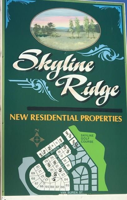 Skyline Ridge Real Estate Listings Main Image