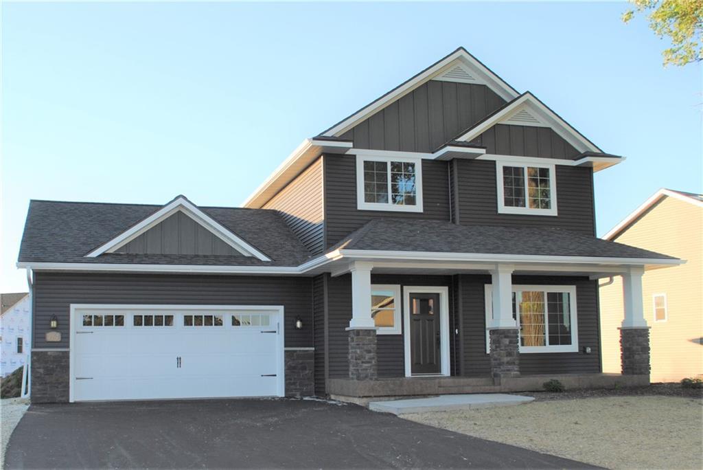 Lot 43 201st Street Property Photo 1